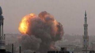 сегодня последние новости,Израиль ответил огнем по сектору Газа за срыв перемирия
