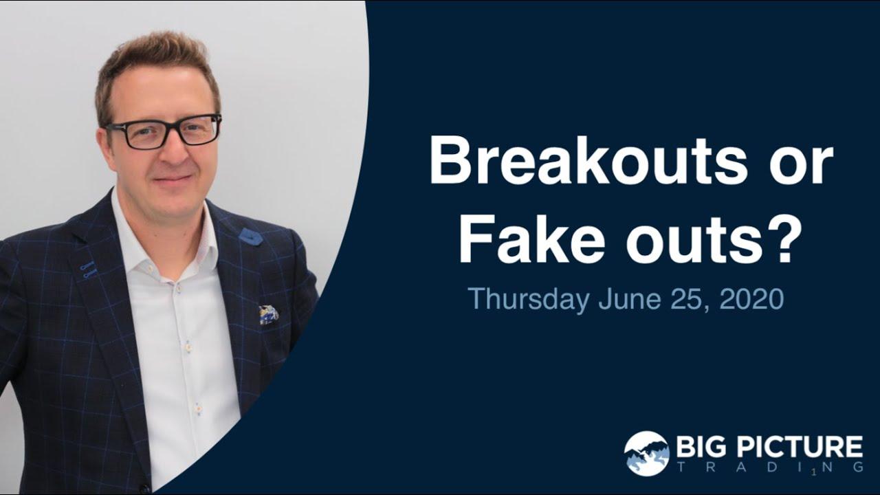 Breakouts or Fake outs? - MacroVoices #225 Postgame Segment