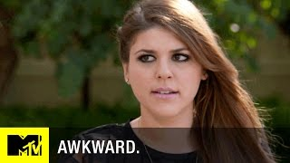 Awkward (Season 5B) | 'Sergio Begs' Official Sneak Peek (Episode 17) | MTV