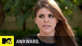 Awkward (Season 5B) | 'Sergio Begs' Official Sneak Peek (Episode 17) | MTV