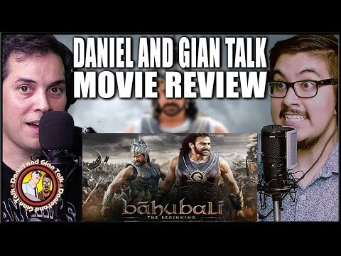Baahubali The Beginning Full Movie Review...