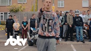 Splinta | Bad Boy [Music Video]: SBTV