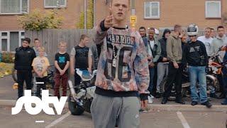 Splinta | Bad Boy [Music Video]: SBTV