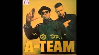 A-Team - Peace Doctor - Extended Version