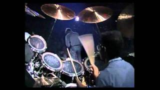 Gainsbourg - Hmm hmm hmm & Harley david son of a bitch ( Live 1988 )