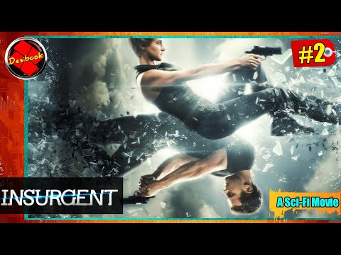 Insurgent Explained In Hindi, Insurgent Movie Explained In Hindi, Movies Explained In Hindi Desibook