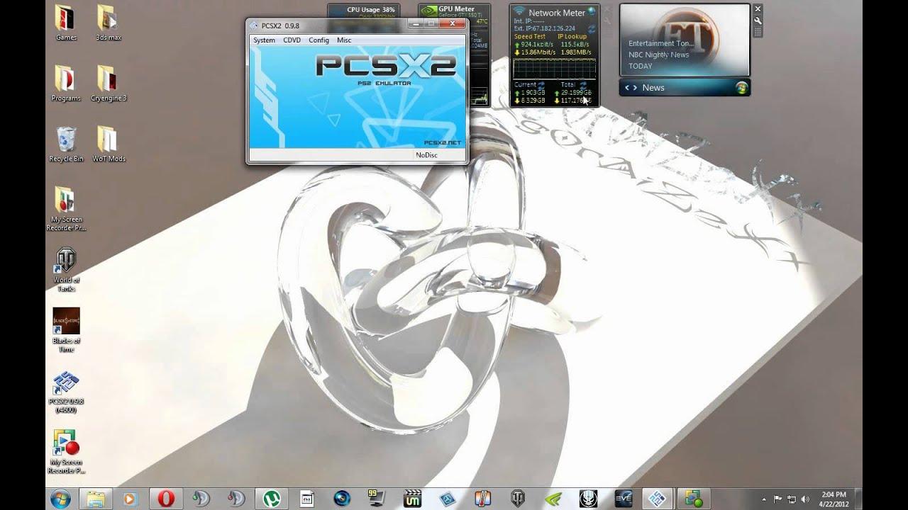 DOWNLOAD 0.9.4 GRÁTIS PCSX2 GRATIS
