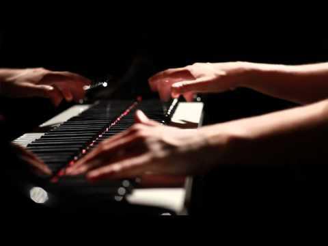 Chopin Polonaise Op.26 #1 in c sharp minor. Valentina Lisitsa