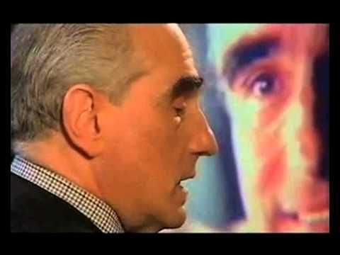 Scene By Scene   Martin Scorsese