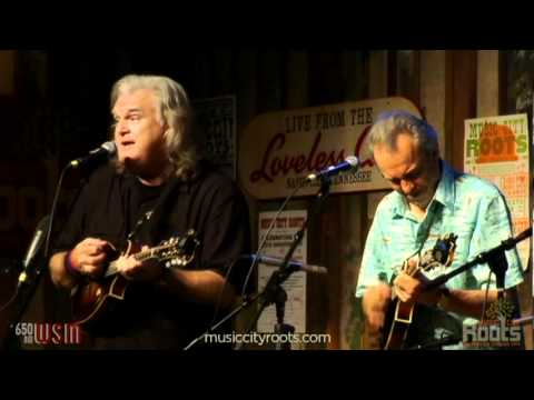 """Ricky Skaggs and The Whites """"Big Wheel"""""""
