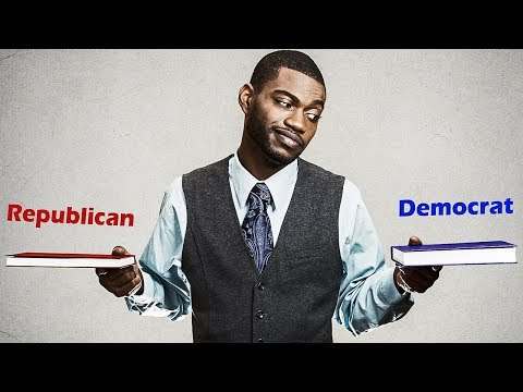 No, The Republican Party Is NOT On The Side of Black People