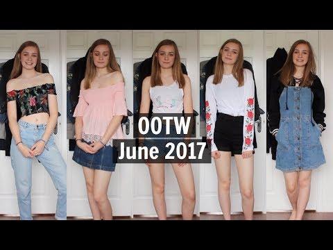 OOTW June 2017 | Jenny Reay