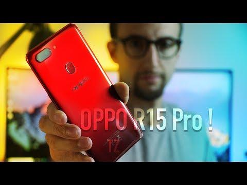 La MIA esperienza con OPPO R15 Pro! 🔥🔥 Recensione