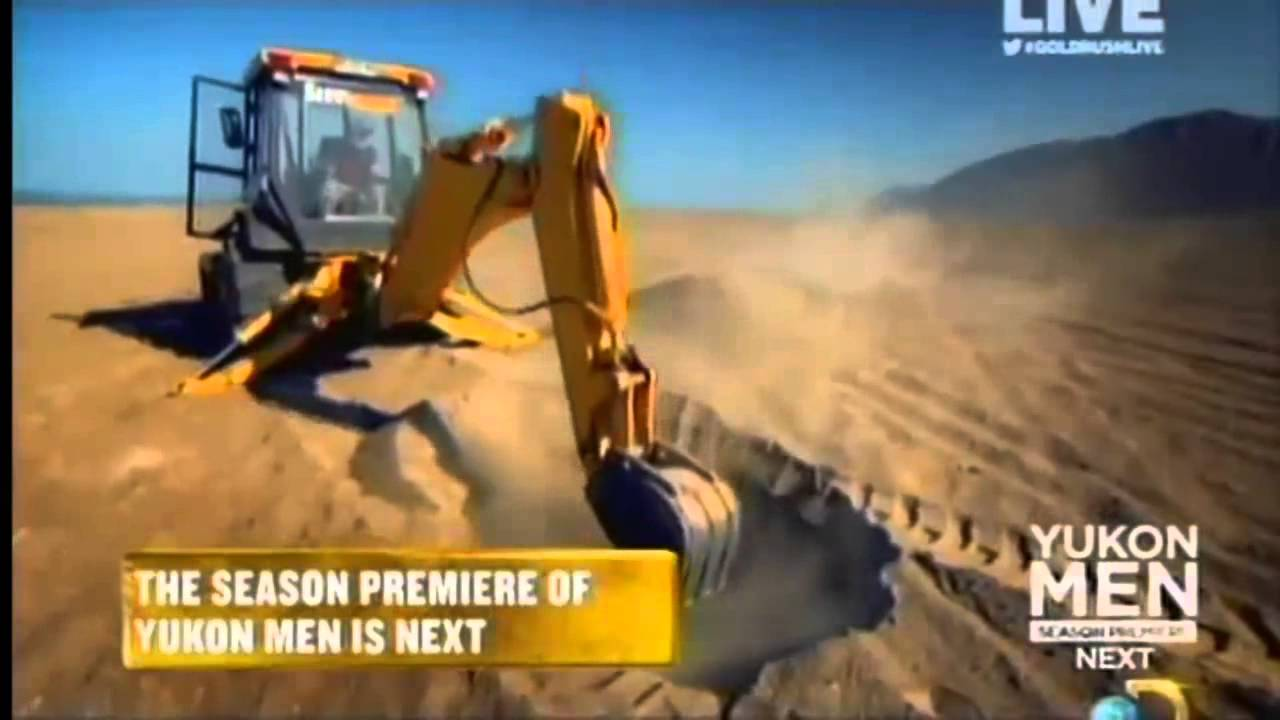 gold rush alaska season 6 episode 1