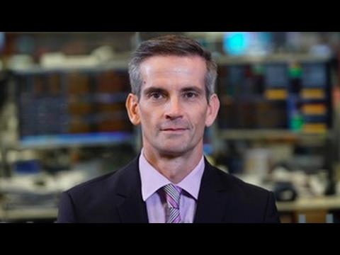 Westpac Financial Markets News  Rob Rennie February 17 2017 HD