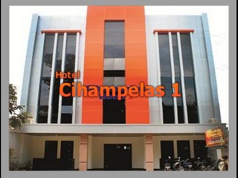 Kamar Hotel Cihampelas 1