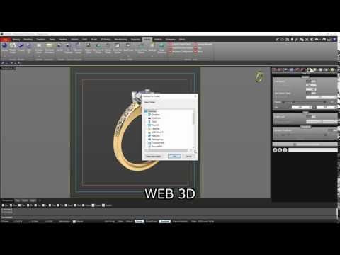 ライノゴールド V6 WEB 3D