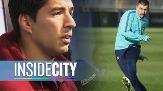 Manchester City: Barcelona, Dresses & Haircuts | INSIDE CITY 143