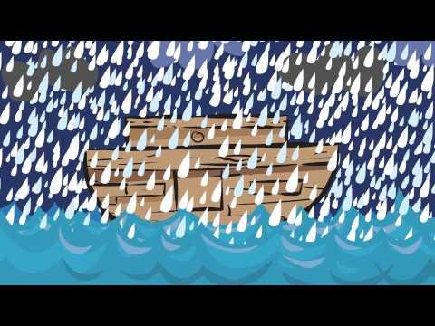 Noah Trusts (Genesis 7-8)