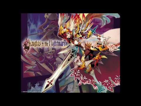 Full Knights in the Nightmare OST