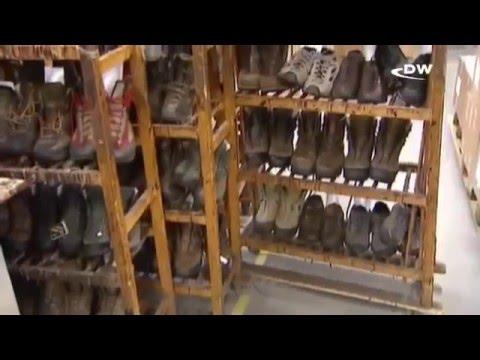 Зимние Высокие Ботинки На Шнуровке - YouTube