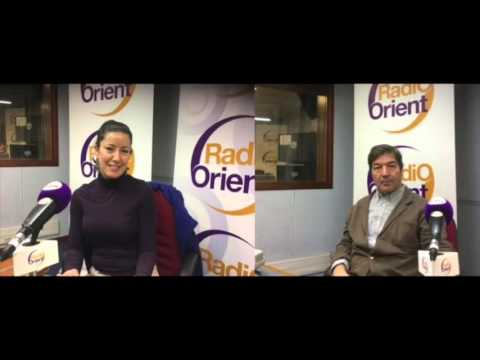 Fawaz Hussain, les invités de «La Bibliothèque de Radio Orient