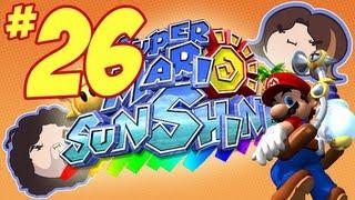 Super Mario Sunshine: Doot Doot Doot - PART 26 - Game Grumps
