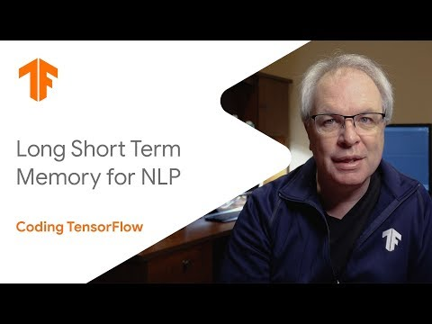 Long Short-Term Memory for NLP (NLP Zero to Hero - Part 5) from YouTube · Duration:  4 minutes 10 seconds