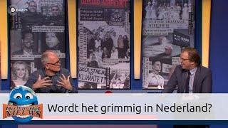 'nederland Neemt Het Coronavirus Niet Serieus' | Dit Was Het Nieuws
