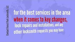 Forest Park Locksmith, LLC Commercial Locksmith