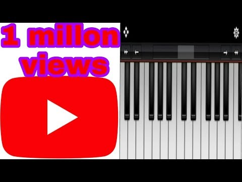 "Guess the song by its piano audio "" om records"""