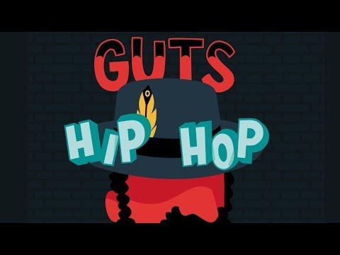 Guts - Forever My Love (DJ Suspect & Doc TMK Remix) [feat. Grand Puba]