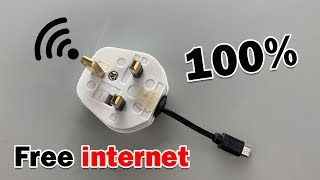 Free Unlimited Internet For Free 2019   New Free  internet Data Sim 100%