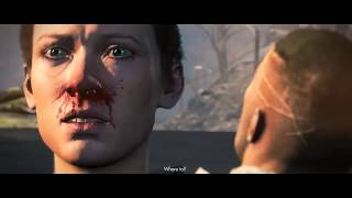Wolfenstein_ The New Order. Chapter 3 _A New World(1080P_60FPS)