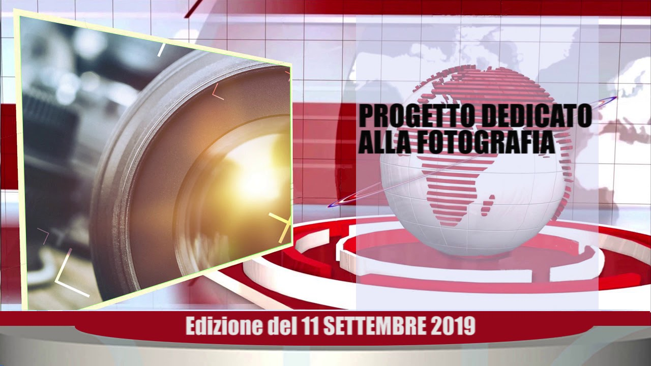 Velluto Senigallia Tg Web del 11 09 2019