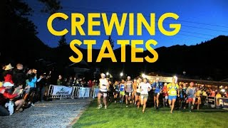 CREWING STATES - Sally McRae & The 2014 Western States 100 | The Ginger Runner