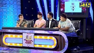 Feroz Khan I Latest Song I Live Performance At Voice Of Punjab Chhota Champ 2 I Song - Khidona