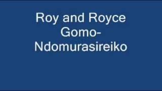 Roy and Royce Ndomurasireiko