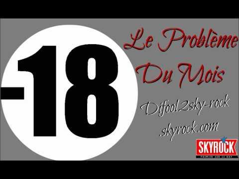 Radio Libre - Problème Du Mois De Juillet [3]