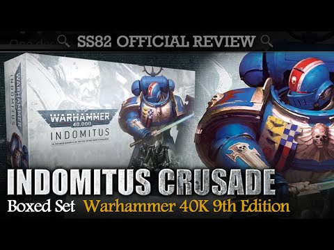 indomitus-crusade-warhammer-40k-9th-edition-review-/-unboxing