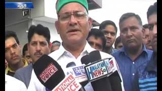 Baixar जोत सिंह बिष्ट ने ठोका चुनावी ताल Jot Singh Bisht on upcoming Assembly Election 2017