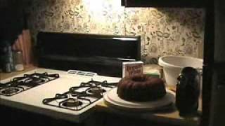 Vintage Recipes Cooking #3: Watergate Cake