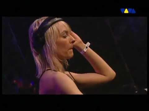 MARUSHA - Live @ Mayday Poland 2004