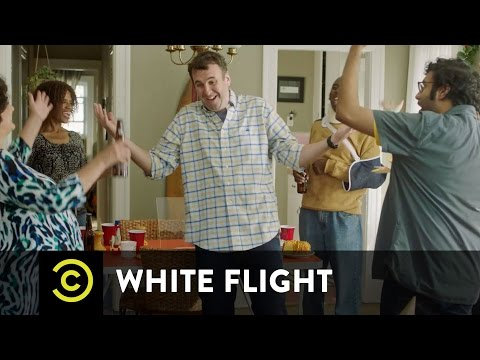 White Flight - Goodbye Gary - Uncensored