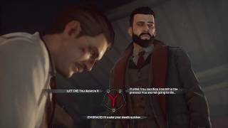 Vampyr - Science Without Conscience - Rescue Edgar Swansea - Chapter 5 Second Opinion