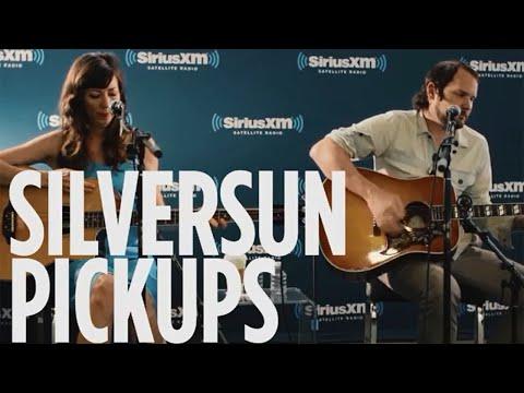 "Silversun Pickups ""Rose Parade"" Elliott Smith Cover Live @ SiriusXM // Alt Nation"