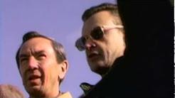 """Zbigniew Brzezinski al Mujahideen: """"La tua causa è giusta e Dio è al tuo fianco!"""""""