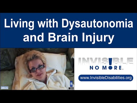 Invisible No More: Margaret Ferrante MD