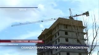 видео Angara.Net: Голодовка на Байкале