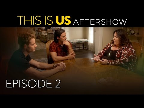 This Is Us - After Show: Episode 2 (Digital Exclusive)